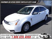 2008 Ford Focus SE Stock#:C5138A