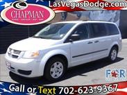 2008 Dodge Grand Caravan SE Stock#:C5209A