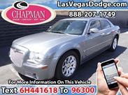 2006 Chrysler 300 C Stock#:C5231A