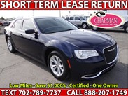 2015 Chrysler 300 Limited Stock#:C5240X