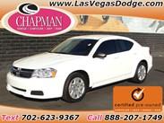 2014 Dodge Avenger SE Stock#:C5255A