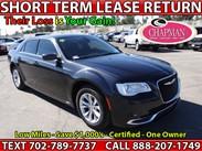 2015 Chrysler 300 Limited Stock#:C5294X