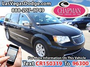 2012 Chrysler Town and Country Touring-L Stock#:C6027Y