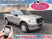 2004 Ford F-150 XL Stock#:C6038B