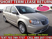 2016 Chrysler Town and Country Touring-L Stock#:C6048X