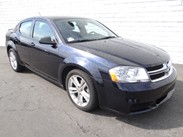 2012 Dodge Avenger SE Stock#:C6080A