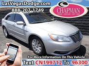 2012 Chrysler 200 LX Stock#:C6081A