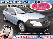 2014 Chrysler 200 LX Stock#:C6091A