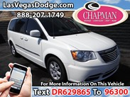 2013 Chrysler Town and Country Touring Stock#:C6112A