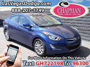 2016 Hyundai Elantra Value Edition Stock#:C6129A