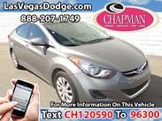 2012 Hyundai Elantra GLS Stock#:C6175B