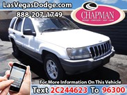 2002 Jeep Grand Cherokee Laredo Stock#:C6206B
