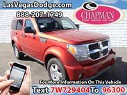 2007 Dodge Nitro SXT Stock#:C6221B