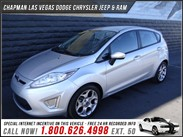 2012 Ford Fiesta SES Stock#:CP57559