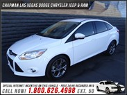 2013 Ford Focus SE Stock#:CP58060