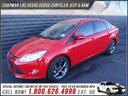 2013 Ford Focus SE Stock#:CP58063