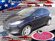 2014 Ford Fiesta SE Stock#:CP58211