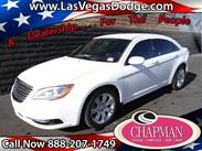 2013 Chrysler 200 LX Stock#:CP58619