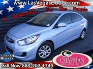 2013 Hyundai Accent GLS Stock#:CP59291