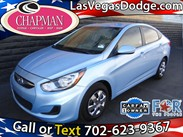 2013 Hyundai Accent GLS Stock#:CP59293