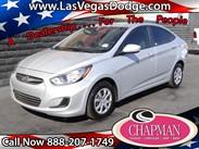 2013 Hyundai Accent GLS Stock#:CP59345