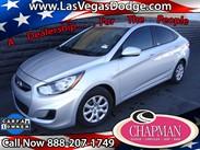2013 Hyundai Accent GLS Stock#:CP59515
