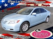 2007 Toyota Camry LE Stock#:CP59738