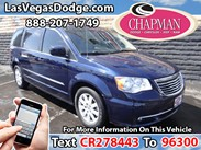 2012 Chrysler Town and Country Touring Stock#:CP62358A
