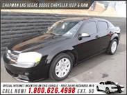 2012 Dodge Avenger SE Stock#:D40050A