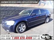 2005 Dodge Magnum SXT Stock#:D40097A