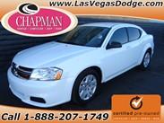 2014 Dodge Avenger SE Stock#:D4616A