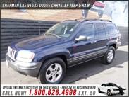 2004 Jeep Grand Cherokee Columbia Edition Stock#:D4862B