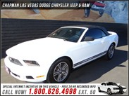 2012 Ford Mustang Premium Stock#:D4903A