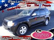 2006 Jeep Grand Cherokee Laredo Stock#:D4959A