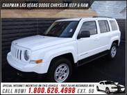 2014 Jeep Patriot Altitude Edition Stock#:D5024A
