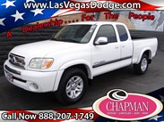 2005 Toyota Tundra SR5 Extended Cab Stock#:D5030A