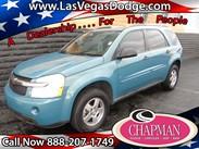 2008 Chevrolet Equinox LS Stock#:D5037A