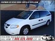 2005 Dodge Grand Caravan SE Stock#:D5039A