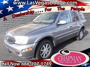 2006 Buick Rainier CXL Stock#:D5130A