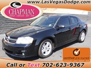 2014 Dodge Avenger SXT Stock#:D5187A