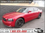 2010 Dodge Charger Rallye Stock#:D5209A