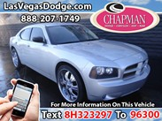 2008 Dodge Charger  Stock#:D5212A