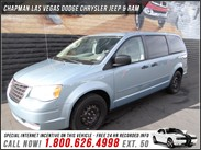 2008 Chrysler Town and Country LX Stock#:D5241A