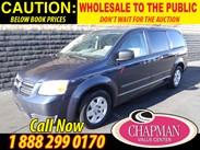 2008 Dodge Grand Caravan SE Stock#:D5256A