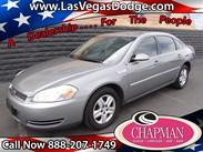 2007 Chevrolet Impala LS Stock#:D5342A
