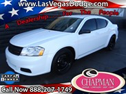 2013 Dodge Avenger SE Stock#:D5345A