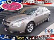 2010 Chevrolet Malibu LT Stock#:D5358B