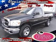 2006 Dodge Ram 1500 ST Stock#:D5369A