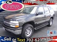 2005 Chevrolet Tahoe LS Stock#:D5374A