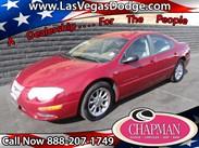 1999 Chrysler 300 M Stock#:D5375A